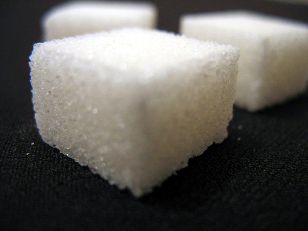 Ce viermi ca zahărul. Traducere